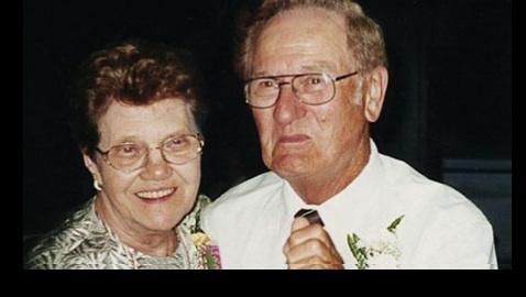 Couple Married for 65 Years Die Hours Apart