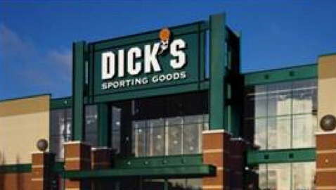 Dick's Sporting Goods' Spinoff Store to Sell AR-15 Semi-Automatic Rifles