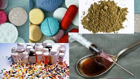 Drugs Cause Death Spike, Tripling the Drug-Related Deaths Over One Year