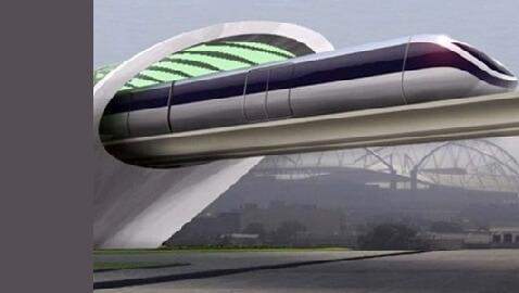 Hyperloop May Revolutionize Travel