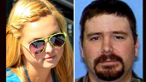 Hanna Anderson Texted and Chatted with Her Abductor