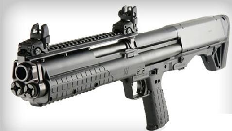 US Takes Executive Actions on Gun Control