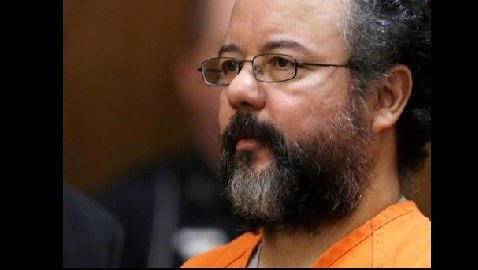 VIDEO: Ariel Castro Speaks at His Sentencing