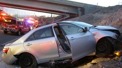 Toyota Defends Position that Driver was at Fault in Unintended Acceleration Case