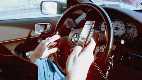 Texas Allows Drivers to Prove Auto Insurance via Mobile Phones