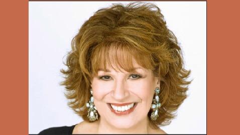 Joy Behar's Last Day on the View Celebrated