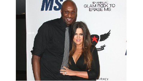 Kris Jenner says Khloe Kardashian and Lamar Odom Absolutely Not Divorcing