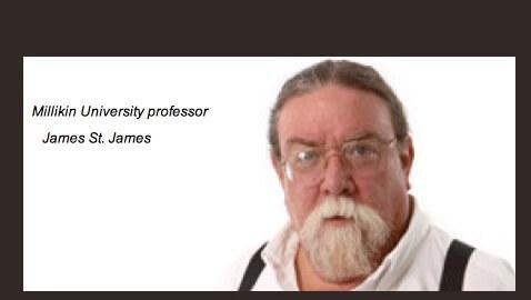 Award Winning Professor's Insane and Murderous Dark Past Comes to Light