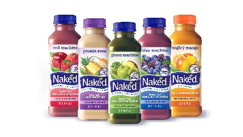 Naked Juice Agrees to $9 Million Settlement for False Health Claims