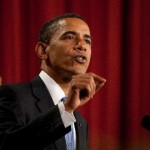 VIDEO: Obama Gaffes Speech