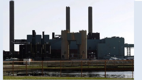 Bankrupt Detroit Faces Water and Sewer Bond Restructure