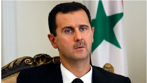 Syria Makes Stunning Political Move to Avert War