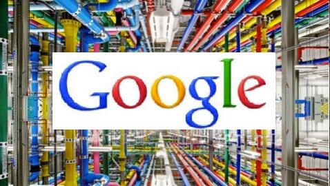 Google's Book Scanning Held as Fair Use