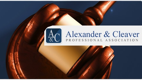 Robert Garagiola from Maryland Senate Joins Law Firm with Major Annapolis Lobby Alexander & Cleaver