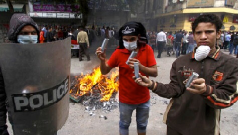 Al-Jazeera Arab News Channel Sues Egyptian Government Over Journalist Mistreatment