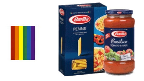 Barilla Pasta Chairman Holds the Line Supporting his Anti-Gay Ad Policy