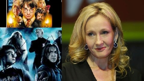 J.K Rowling and Warner Bros Make New Harry Potter Deal