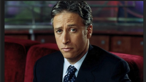 Jon Stewart Knocks it Out of the Park With Rant Over Fox's Syria Coverage
