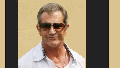 Mel Gibson Goes Off on Cops
