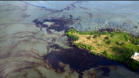British Petroleum Appealing: Oil Spill Liabilities are Just too Costly