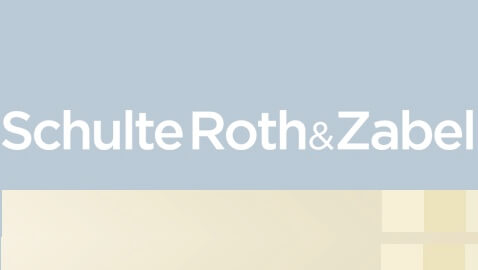New York Office of Schulte Roth & Zabel Welcomes Catherine Grevers Schmidt