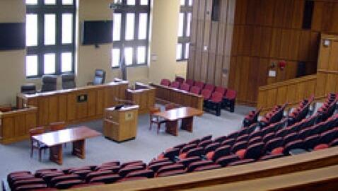 Staff Jobs and Professor's Tenure Threatened at Law Schools