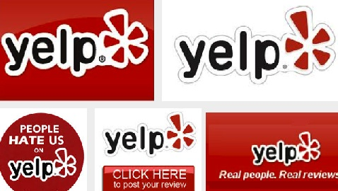 Yelp Sues Over Fake Reviews