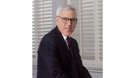 David Rubenstein Donates Another $10 Million to Chicago Law School