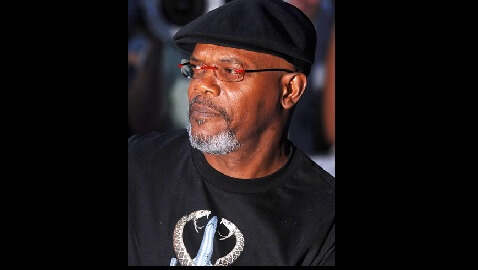 Samuel Jackson Rants Against President, Etc., in Playboy Interview