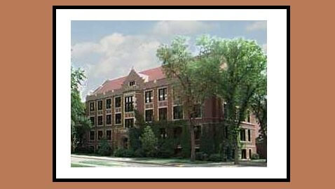 University of North Dakota's School of Law Finally to Get Renovated