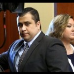 George Zimmerman's 'Possible Domestic Battery,' Videotaped by iPad
