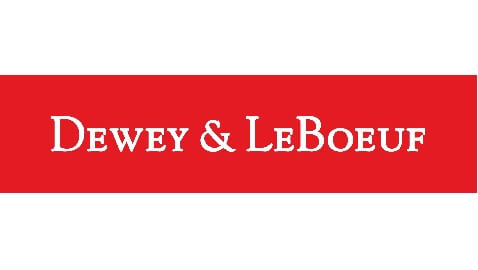Former Executives of Dewey & LeBoeuf Charged for $150 Million Fraudulent Bond Offering