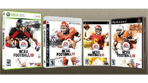 EA Sports Settles Its Lawsuit, NCAA Must Fight Alone — And the Video Game Will be No More