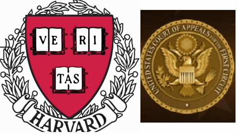 Harvard Law Professor Nominated to U.S. Court of Appeals First Circuit