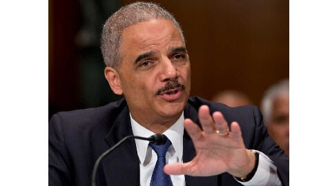 Drug Sentence Reduction to Apply Even to Pending Cases Says Attorney General Eric Holder