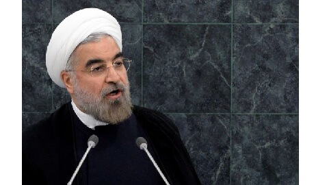 Iran's New President Refers to Israel's Nuclear Warheads