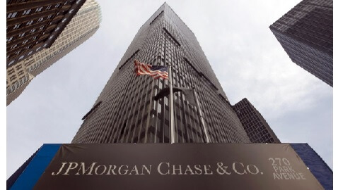 Estimate for Legal Services Increased by JPMorgan Chase