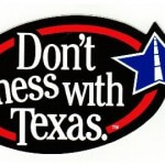 Texas' Littering Slogan not to be Messed With: They Sue Infringers