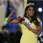 First Indian-American Crowned Miss America