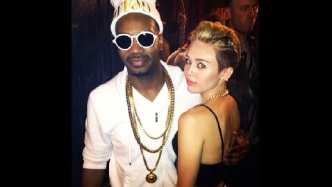Is Miley Cyrus Really Pregnant with Juicy J's Baby?