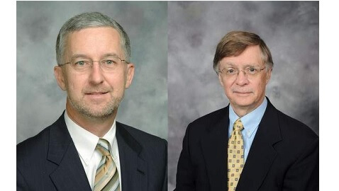 Two Cooley Profs Nominated Best in the Business