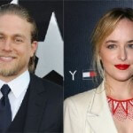 "Dakota Johnson and Charlie Hunnam to Star in ""50 Shades of Grey"""
