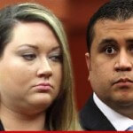 Shellie Zimmerman Files for Divorce Against George