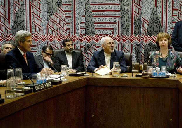 "Iran Agrees to Limit Nuclear Program to ""Moderately Destructive"" Capabilities"