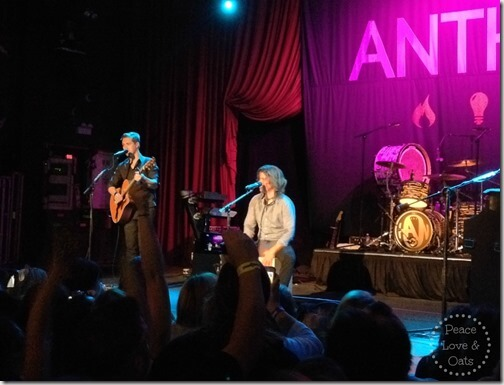 Hanson Concert 3