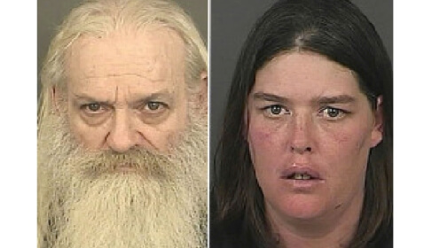 Child Abuse Case Against Denver Parents