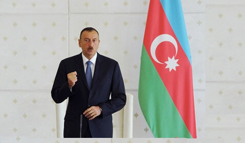 Azerbaijan's Democratic Elections: Back to the Future Voting…Results are in but Voting Hasn't Started Yet