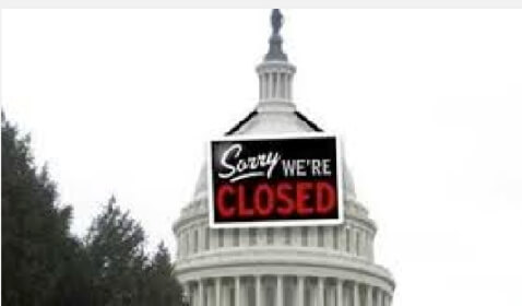 Government Shutdown Leaves Small Businesses Adrift