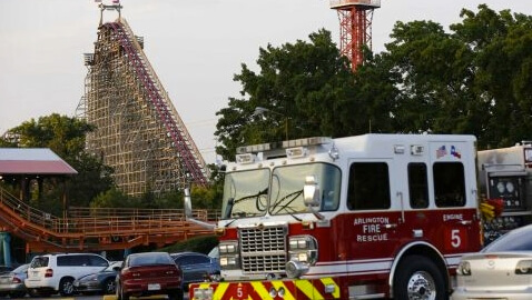 Not Their Fault: Six Flags Says they Didn't Build or Design Killer Coaster
