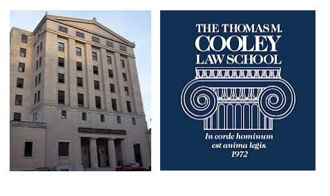 Cooley Law School's Legal Battle: Kurzon Strauss Asks to Unseal Court Records